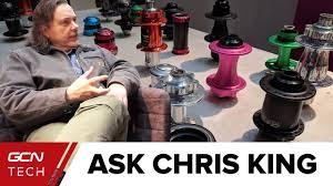 Ask Chris King Anything | <b>Ceramic Bearings</b>, Freehub Noise ...