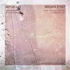 Roger Eno and <b>Brian Eno</b> – Mixing Colours