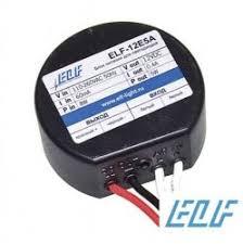 <b>Блок Питания ELF</b> герметичный, 12В, 5Вт, IP66 » Рекламная ...