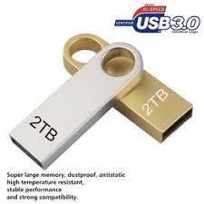 New USB 3.0 Flash Drives Metal USB Flash Drives 2TB Pen ... - Vova