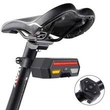 wireless <b>bicycle turn</b> signal <b>lights</b>