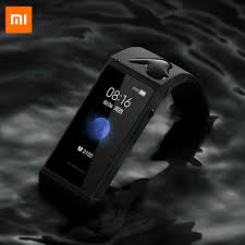 Original <b>Xiaomi Redmi Band</b> Smart Wristband 4 Color Fitness ...