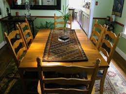 Craigslist Dining Room Table And Chairs Dining Room Sets For Sale Craigslist Hammered Copper Dining Table