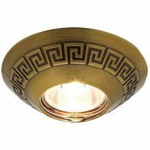 Точечные <b>светильники</b> в замковом стиле - купить точечные ...