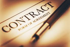 Image result for dj contract