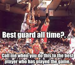 Best guard all time?. . . . Call me when you do this to the best ... via Relatably.com