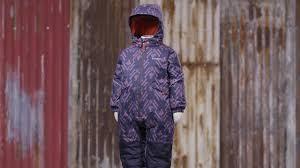 Patagonia Baby <b>Snow</b> Pile <b>One</b>-<b>Piece</b> - YouTube