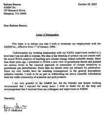 formal resignation letter sample letter of resignation one month notice