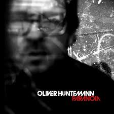Oliver Huntemann - <b>Dark Passenger</b> (Paranoia) by Oliver Huntemann