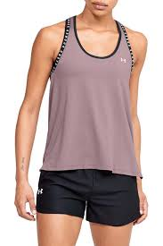 <b>Майка UA Knockout Tank</b> Under Armour арт 1351596-662 ...