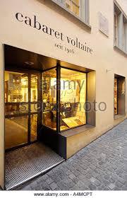 Resultado de imagen de Cabaret Voltaire