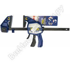 Отзывы о <b>струбцине</b> Quick Grip XP <b>300 мм IRWIN</b> 10505943 ...