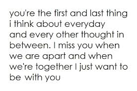 Cute Love Quotes And Sayings For Teenagers | Cute Love Quotes via Relatably.com