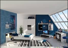 awesome white blue color wood glass simple design color scheme boys bedroom be equipped white bed awesome black white wood glass