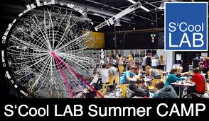 new summer camp at cern cern s cool lab summer camp is an opportunity for 22 high school students aged 16 19 from all around the world to spend 2 weeks exploring the fascinating world