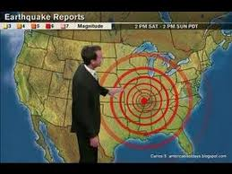 Image result for new madrid fault line