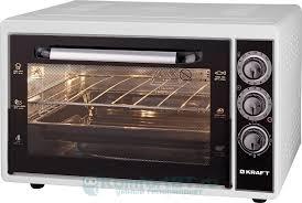 Купить <b>Мини</b>-<b>печь Kraft KF-MO</b> 3801 W белый в г. Москва. Цена ...