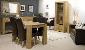 Oak Furniture Dining Room Stunning Dining Room Apartment Decoration Showcasing Breathtaking