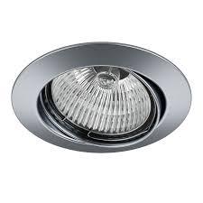 <b>Светильник</b> точечный встраиваемый <b>Lega</b> 16 <b>011029</b> купить в ...
