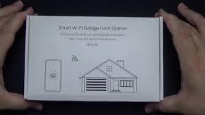 <b>Meross WiFi Smart</b> Garage Door Opener Review - YouTube