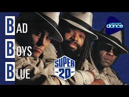 <b>Bad Boys Blue</b> - Top Hits Collection - YouTube