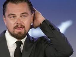 Leonardo DiCaprio: Putin'i oynamayı çok isterim