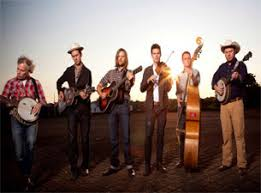 Image result for old crow medicine show promowest LC Pavilion