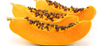 Image result for prepared pawpaw juice