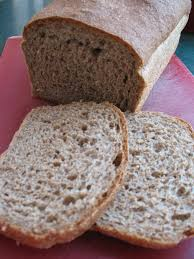 penni wisner % sprouted whole wheat bread a