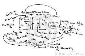 simple circuit math simple free image about wiring diagram on simple electrical circuit diagram model math