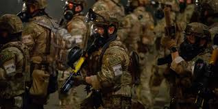 Few Rules Govern <b>Police</b> Use of Military-Style Uniforms - WSJ