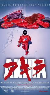 <b>Akira</b> (1988) - IMDb