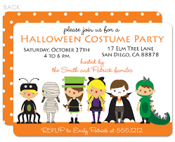 costume party invitations com costume party invitations a different bewitching decoration style for your lovable invitatios card 6