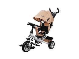 Купить <b>Трехколесный велосипед Moby Kids</b> Comfort 10x8 EVA ...