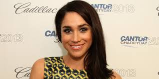 Actress Meghan Markle essay on being biracial - Business Insider