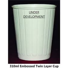 Embossed Paper Cups | Swan International | Manufacturer in ...