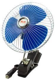 Автомобильный <b>вентилятор AVS Comfort</b> 8048C — купить по ...