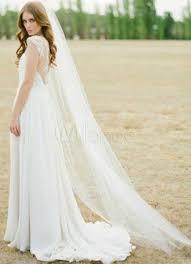 Cathedral Comb <b>Wedding Veil</b> White Tulle 1 Tier <b>Cut Edge</b> Bridal ...