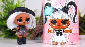Куклы ЛОЛ <b>5</b> Серия #HAIRGOALS Самая красивая Кукла <b>Игрушки</b> ...