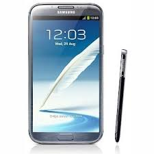 T-Mobile Samsung Galaxy Note II