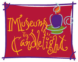 Museum by Candlelight - German Christmas @ Bosque Museum
