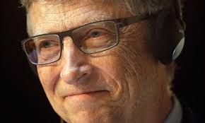 Biological terrorism could kill millions warns Bill Gates | Daily Mail ...