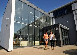 Image result for university of gloucestershire park campus