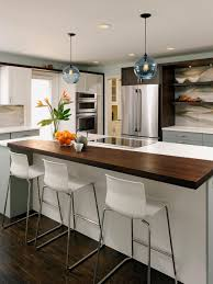 Small Kitchen Island Designs Small Kitchen Island Ideas Pictures Tips From Hgtv Hgtv