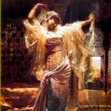 Resultado de imagen de imágenes de danza oriental