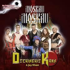 <b>Dschinghis Khan</b> & Jay Khan: <b>Moskau Moskau</b> - Music on Google Play