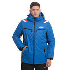 <b>Куртка горнолыжная Exparc</b>, DH-21279 — полиэстер 100 ...