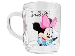 <b>Кружка Disney Minnie</b> Colors 250ml L2123 1 в Клине - ElfaBrest