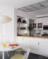 White Kitchen For Small Kitchens 40 Small Kitchen Design Ideas Decorating Tiny Kitchens