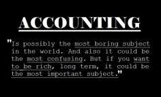 Accounting for Non-Accountants on Pinterest   Accounting, Business ...